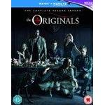 The Originals - Season 2 [Blu-ray] [2015] [Region Free]